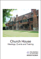 Church House Facilities Brochure