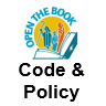Open the Book Code and Policy