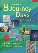 8 Bible-themed Journey Days