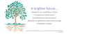 Mission and Pastoral Plan- brighter future header