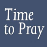 Time to Pray App