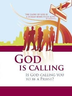 God is Calling Priest
