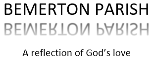 Bemerton Parish - a reflection of God's love