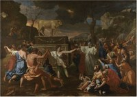 Poussin Adoration of the Golden Calf.jpg