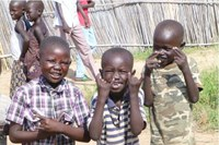A First Visit to South Sudan