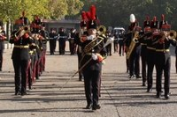 Beating A Retreat