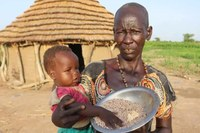 Christian Aid launches emergency Global Hunger Appeal