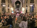 Christmas and School attendance at local churches rises in the Diocese of Salisbury