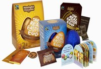 Eggs-cellent Product Supports A Real Easter