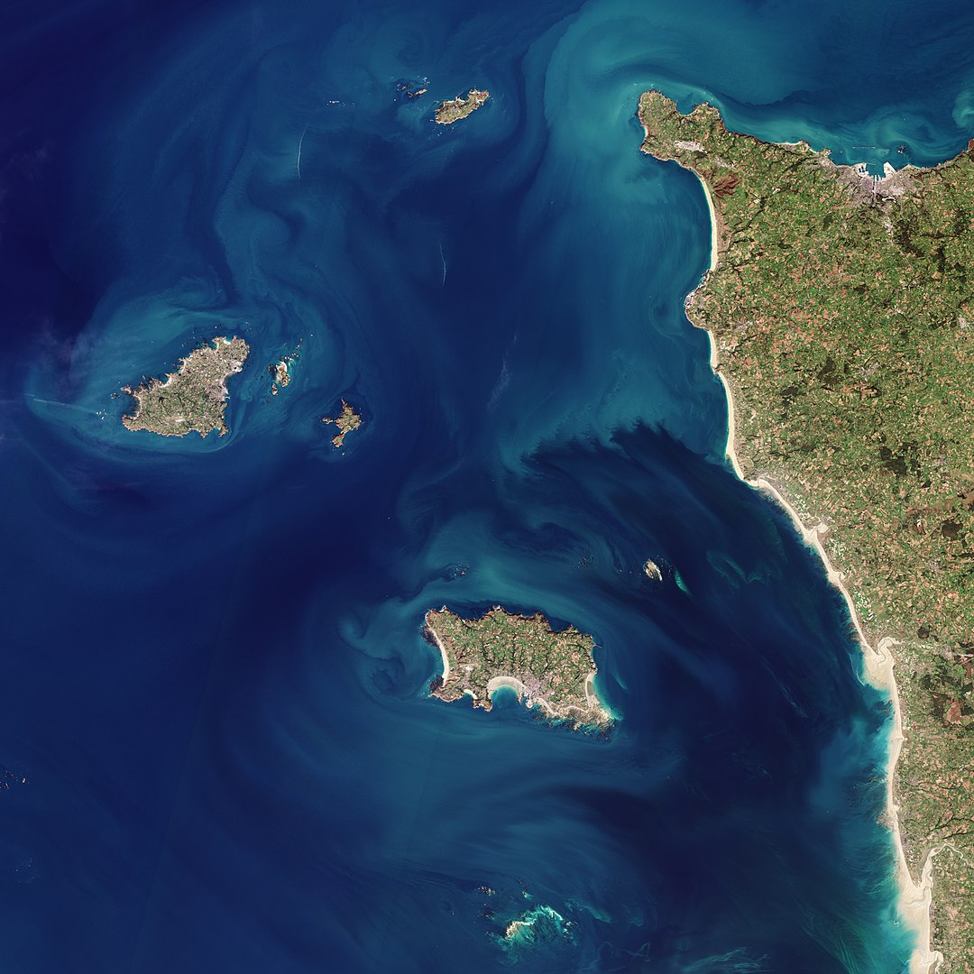 Joining up with the Channel Islands is a step closer