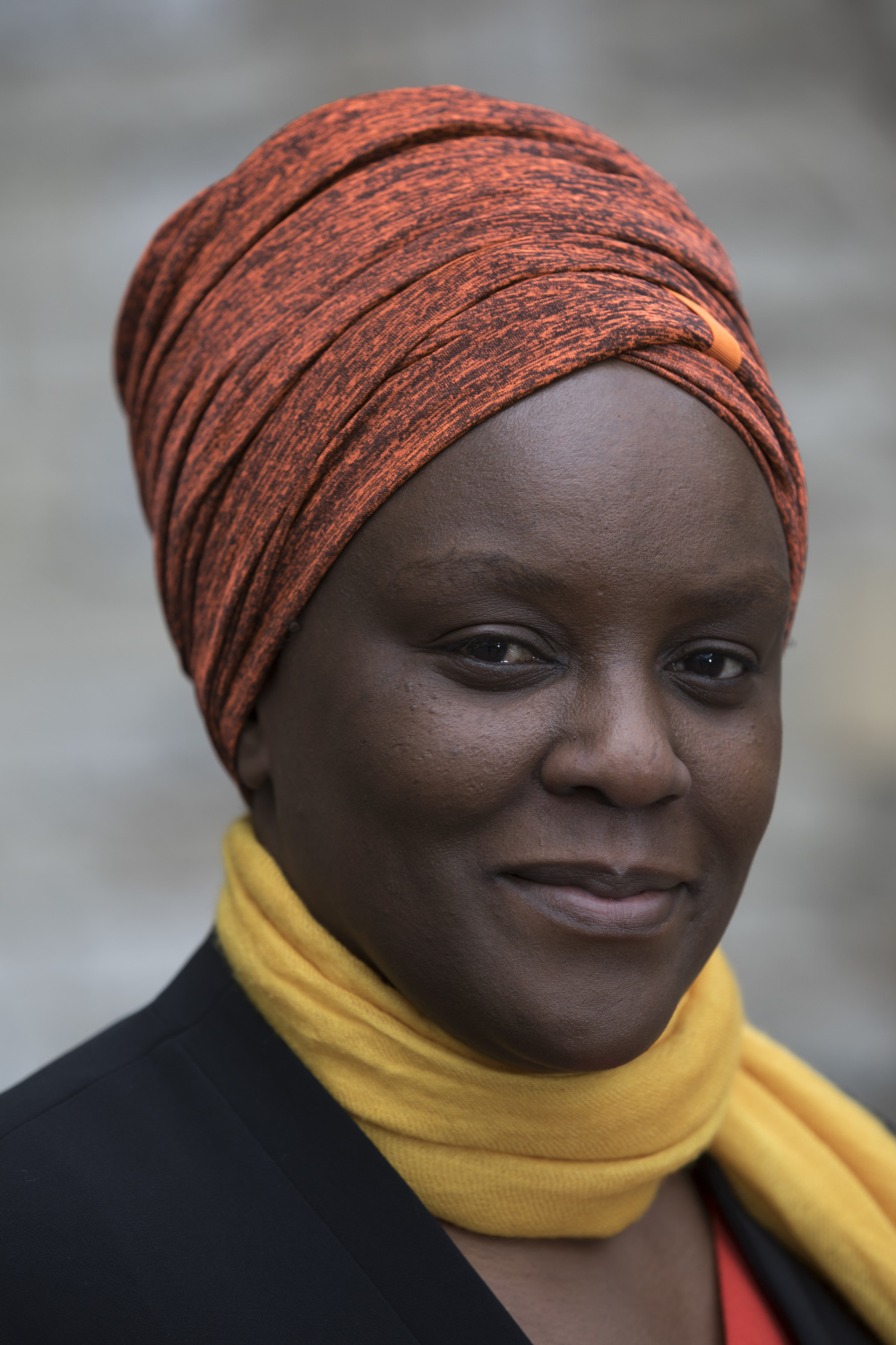 New Christian Aid CEO to Visit Salisbury