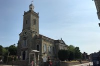 £600K for BIG Church Project